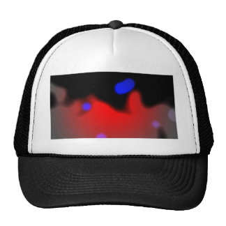 Touch Mesh Hat