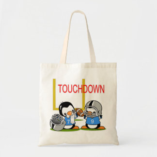 Touch Down Football Bags