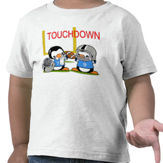 Touch Down Football Shirts