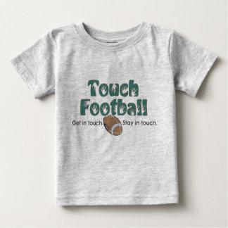Touch Football T-shirts