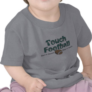 Touch Football Tshirt