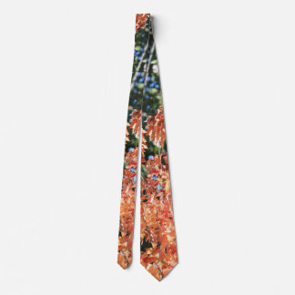 Touch of Fall Tie
