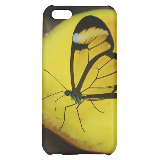 TOUCH OF LEMON COVER FOR iPhone 5C