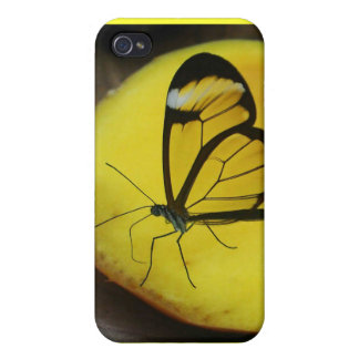 TOUCH OF LEMON COVER FOR iPhone 4