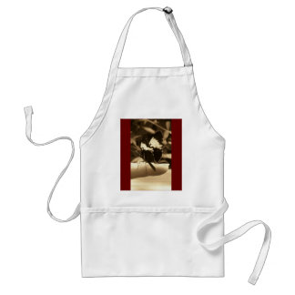 Touch of Nature - Butterfly Apron