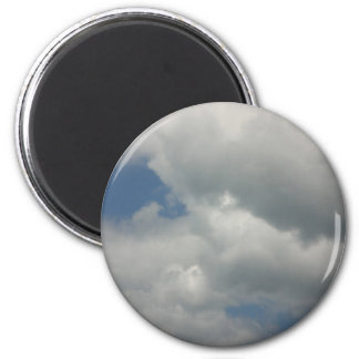 Touch of Nature Refrigerator Magnet
