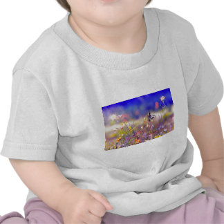 Touch Of Spring T Shirts