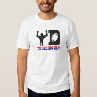 touchdown tshirt