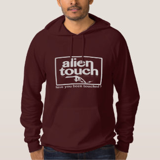 Touched Hoodie