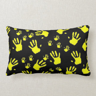 Touched Pillow