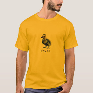 TOUGH BRETS DUCKLING FOTC CONCHORDS FLIGHT SHIRT