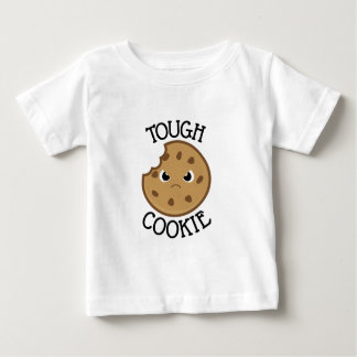 Tough Cookie Baby T-Shirt