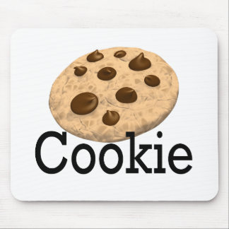 Tough Cookie Mouse Pad