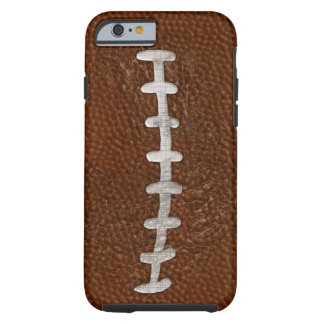 Tough Football iPhone 6S Case, iPhone 6 Football Tough iPhone 6 Case
