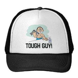 Tough Guy Cap