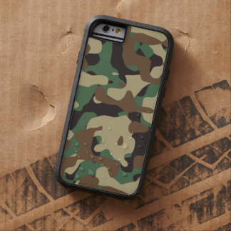 Tough Military Grade Protection iPhone 6 Case