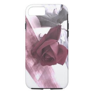 Tough Patriotic Rose iPhone 8/7 Case