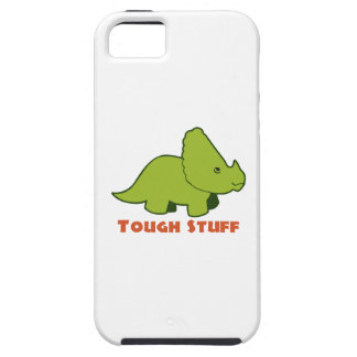 Tough Stuff iPhone 5 Case