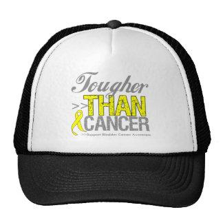 Tougher Than Cancer - Bladder Cancer Mesh Hats