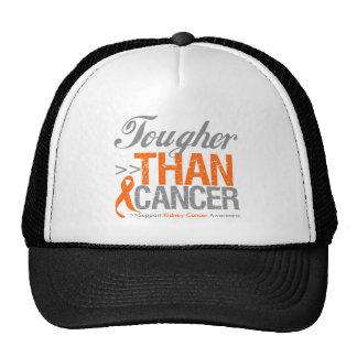 Tougher Than Cancer v2 - Kidney Cancer Hat