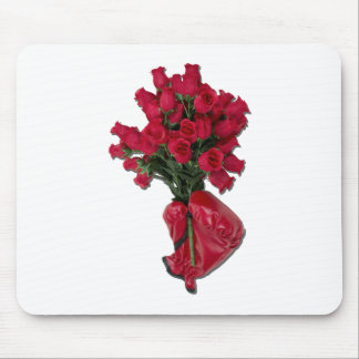 ToughLoveofRoses092011 Mouse Pad