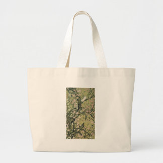 Touka shoukinzu by Ito Jakuchu Jumbo Tote Bag