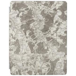 Toul iPad Cover