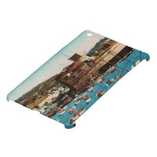 Toulon Mourillon Baie du Fort France iPad Mini Cover