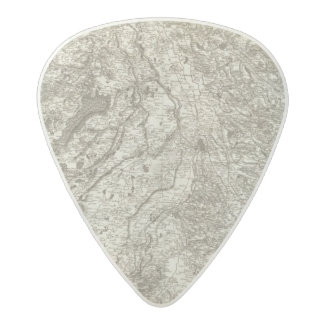 Toulouse Acetal Guitar Pick