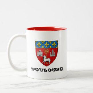 Toulouse* Coffee Mug Mugs