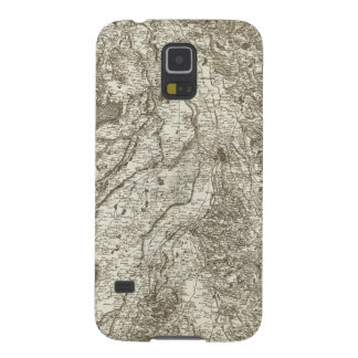 Toulouse Galaxy S5 Cases