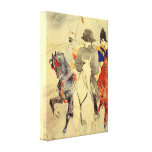 Toulouse-Lautrec - Napoleon 2 Stretched Canvas Prints