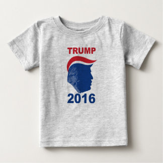 Toupee Party- Trump 2016 T Shirts
