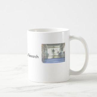 Tour Bus Mug - Customized