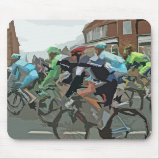 Tour De France 2014 Mouse Mat