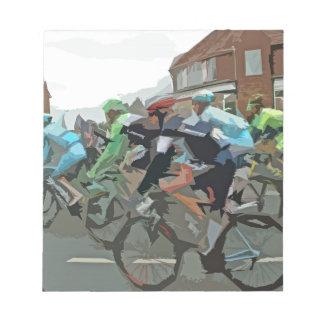 Tour De France 2014 Notepad