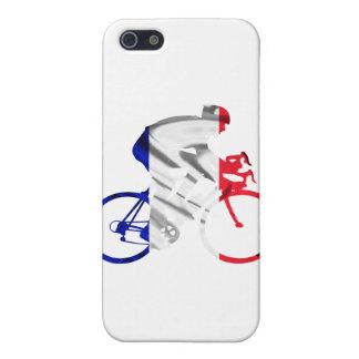 Tour de france cyclist iPhone 5/5S case