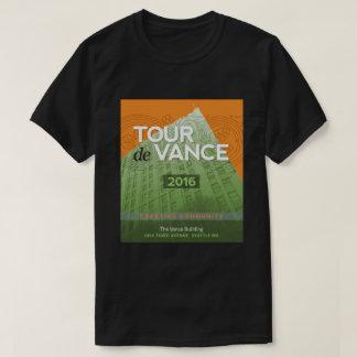 Tour de Vance 2016 Tshirts