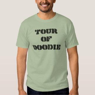 Tour of Doodie Tees