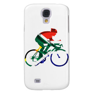 Tour of South Africa Galaxy S4 Cover