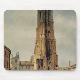 Tour Saint-Jacques Mouse Pad