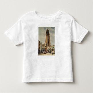 Tour Saint-Jacques Toddler T-Shirt