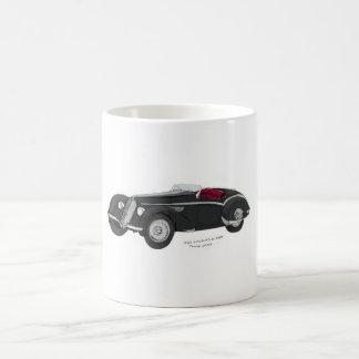Touring 2900 Spider Basic White Mug