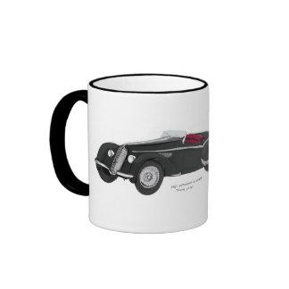 Touring 2900 Spider Ringer Mug