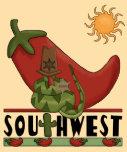 Touring the U.S. Southwest Tshirts