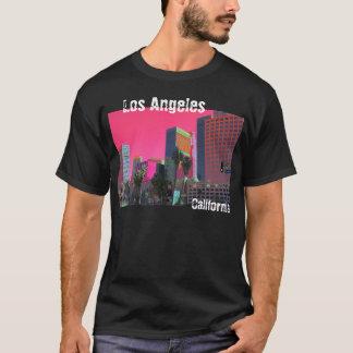 Tourism apparel Los Angeles, California T-Shirt