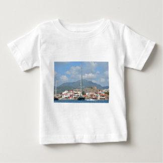 Tourist Boats In Turkey Baby T-Shirt