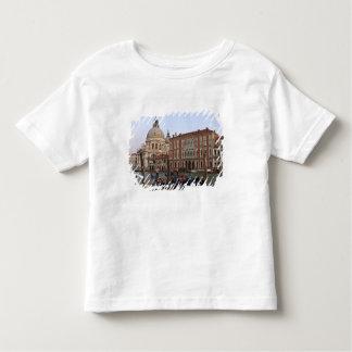 Tourist in Gondolas from San Maria Del Giglio Toddler T-Shirt