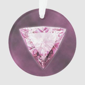 Tourmaline Gemstone Ornament