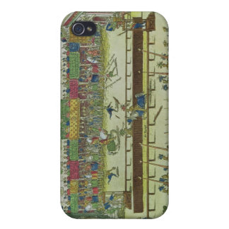 Tournament during which Henri II iPhone 4 Covers